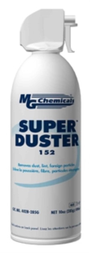 SUPER DUSTER 152