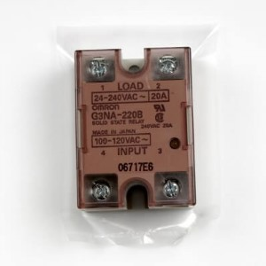 SOLID STATE RELAY,485