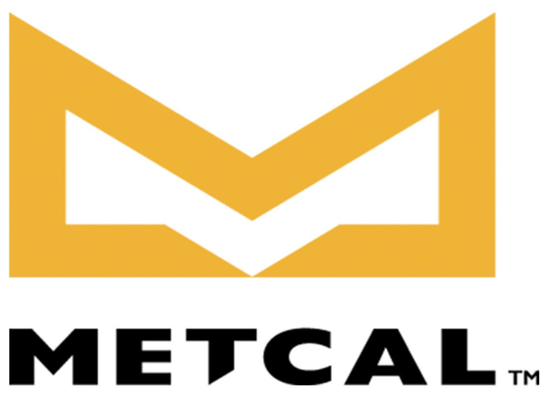 Metcal H-SL16 Hot Air Nozzle for HTC Station SOL 14 16 Chip Type 10.6mm Tip Width x 10.6mm Height