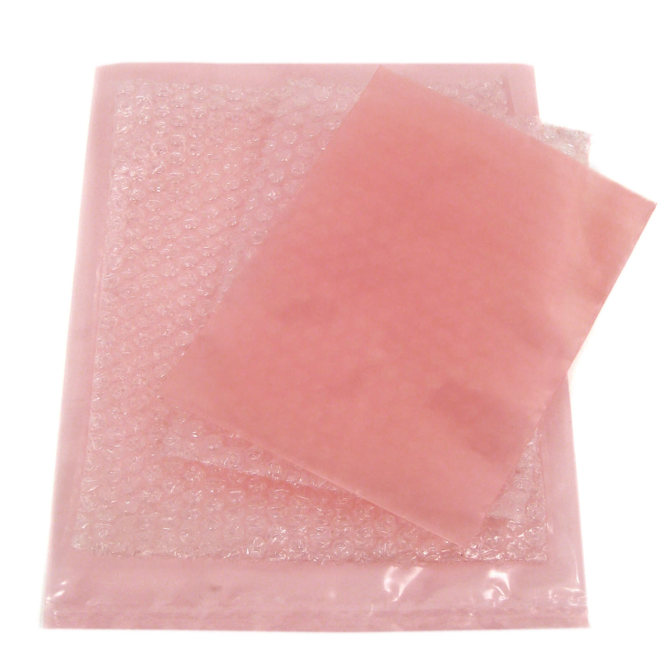 5 x 1//4 Botron BE5014 Pink Anti-Static Rubber Bands